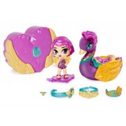 Spin Master Hatchimals Pixies Riders - Laleczka Lilac Luna i Swanling Glider 20127519