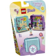 LEGO Friends - Letnia kostka do zabawy Emmy 41414 Seria 3