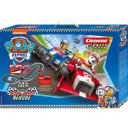 Carrera GO!!! - Paw Patrol - Ready, Race & Rescue Psi Patrol 63514