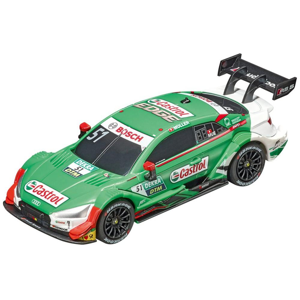 "Carrera DIGITAL 143 - Audi RS 5 DTM ""N.Müller, No.51"" 41439"