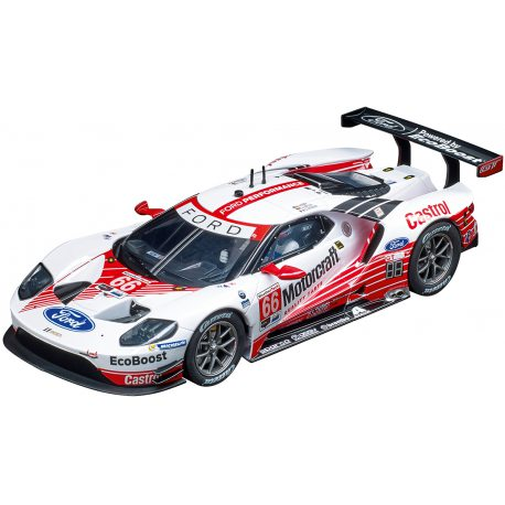 "Carrera DIGITAL 124 - Ford GT Race Car ""No.66"" 23893"