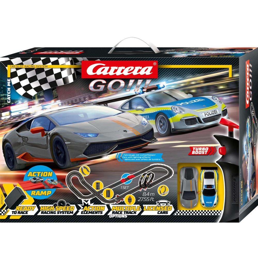 Carrera GO!!! - Catch me 62527
