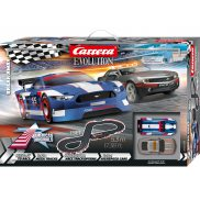 Carrera EVOLUTION - Break Away 25236