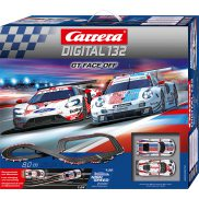 Carrera DIGITAL 132 - GT Face Off 30012