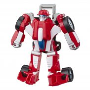 Playskool Transformers RSB - Rescue Bots Academy Heatwave the Fire-Bot E5692