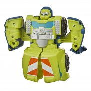 Playskool Transformers RSB - Rescue Bots Academy Salvage E8106