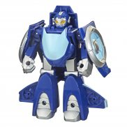 Playskool Transformers RSB - Rescue Bots Academy Whirl the Flight-Bot E8108