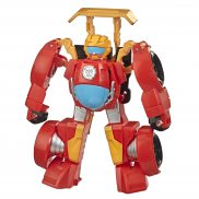 Playskool Transformers RSB - Rescue Bots Academy Hot Shot E8109