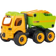 Carrera RC - 1. First Dump Truck Wywrotka 2,4GHz 1:18 181077