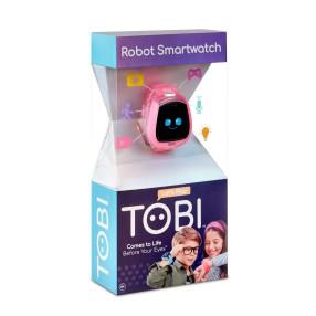 Little Tikes - Zegarek Tobi Robot SmartWatch 655340