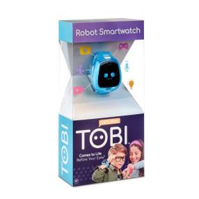 Little Tikes - Zegarek Tobi Robot SmartWatch Niebieski 655333