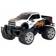 Carrera RC - Ford F-150 SVT Raptor White 2,4GHz 1:14 142042 Digital Proportional
