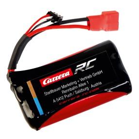 Carrera RC - Akumulator LiFePo4 Akku 6.4V 1300 mAh 13A 600052