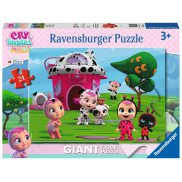 Ravensburger - Cry Babies Magic Tears Puzzle podłogowe 24 elem. 030507
