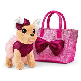 Simba Chi Chi Love - Piesek Chihuahua Kokardy blask 5893439