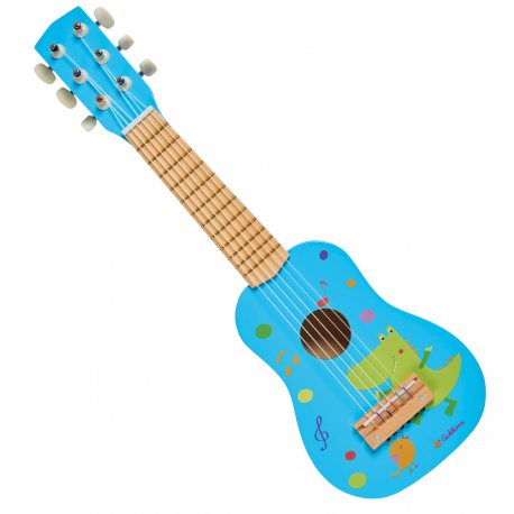 Eichhorn - Drewniana gitara 54 cm 3480