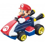 Carrera RC - Mario Kart Mini RC, Mario 2.4GHz 430002
