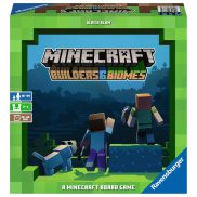 Ravensburger - Gra planszowa Minecraft 268672