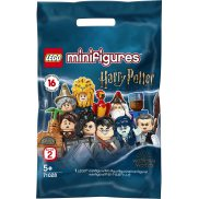 LEGO Minifigurki - Harry Potter Seria 2 71028
