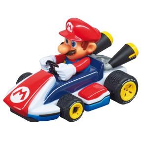 Carrera 1. First - Nintendo Mario Kart - Mario 65002