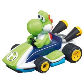 Carrera 1. First - Nintendo Mario Kart - Yoshi 65003