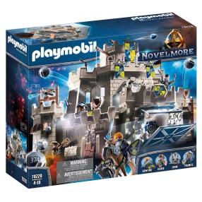 Playmobil - Duży zamek Novelmore 70220