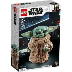 LEGO Star Wars - Mandalorian The Child Dziecko Baby Yoda 75318