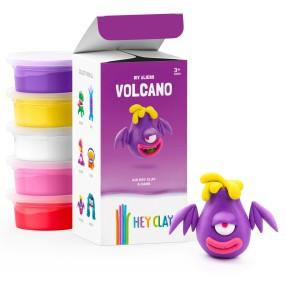 Hey Clay - Masa plastyczna Volcano HCLMA003