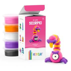 Hey Clay - Masa plastyczna Scorpio HCLMA005