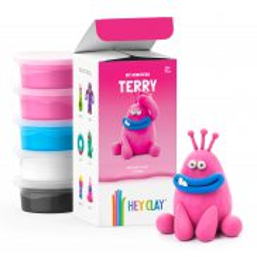 Hey Clay - Masa plastyczna Terry HCLMM001