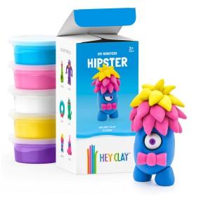 Hey Clay - Masa plastyczna Hipster HCLMM002