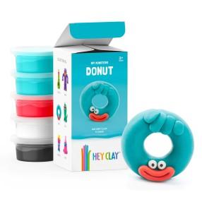 Hey Clay - Masa plastyczna Donut HCLMM006
