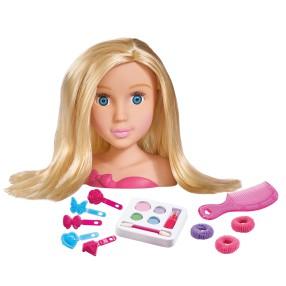 Simba My Girl - Głowa lalki do stylizacji włosów i makijażu 5560029