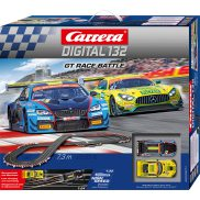 Carrera DIGITAL 132 - GT Race Battle 30011