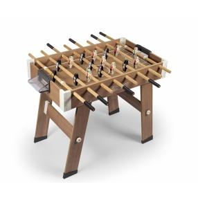 Smoby - Piłkarzyki drewniane 620700