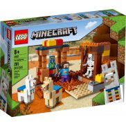 LEGO Minecraft - The Redstone Battle 21163