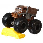 Hot Wheels Monster Trucks - Metalowy pojazd Chewbacca GJF46