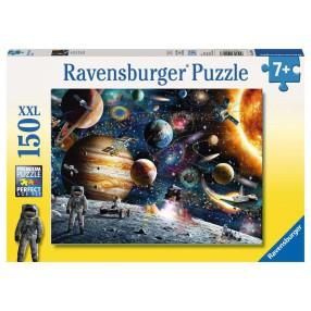 Ravensburger - Puzzle XXL Przestrzeń Kosmiczna 150 elem. 100163