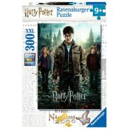 Ravensburger - Puzzle XXL Harry Potter 300 elem. 128716
