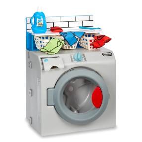 Little Tikes - Pierwsza pralko-suszarka dla dzieci Dźwięk 651410