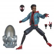 Hasbro Marvel Legends - Spider-Man: Into the Spider-Verse Figurka 15 cm Miles Morales F0253