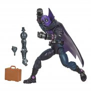 Hasbro Marvel Legends - Spider-Man: Into the Spider-Verse Figurka 15 cm Marvel's Prowler F0258