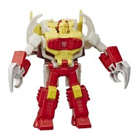 Hasbro Transformers Cyberverse - 1 Step Autobot Repugnus E7073