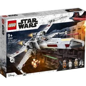 LEGO Star Wars - Myśliwiec X-Wing Luke'a Skywalkera 75301