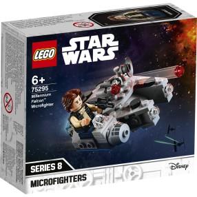 LEGO Star Wars - Mikromyśliwiec Sokół Millennium 75295