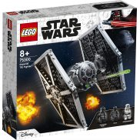 LEGO Star Wars - Imperialny myśliwiec TIE 75300