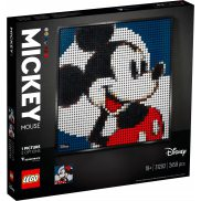 LEGO ART - Disney's Mickey Mouse 31202