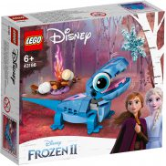 LEGO Disney Princess - Salamandra Bruni do zbudowania 43186