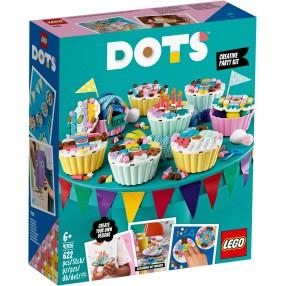 LEGO DOTS - Kreatywny zestaw z tortem 41926