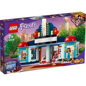 LEGO Friends - Kino w Heartlake City 41448